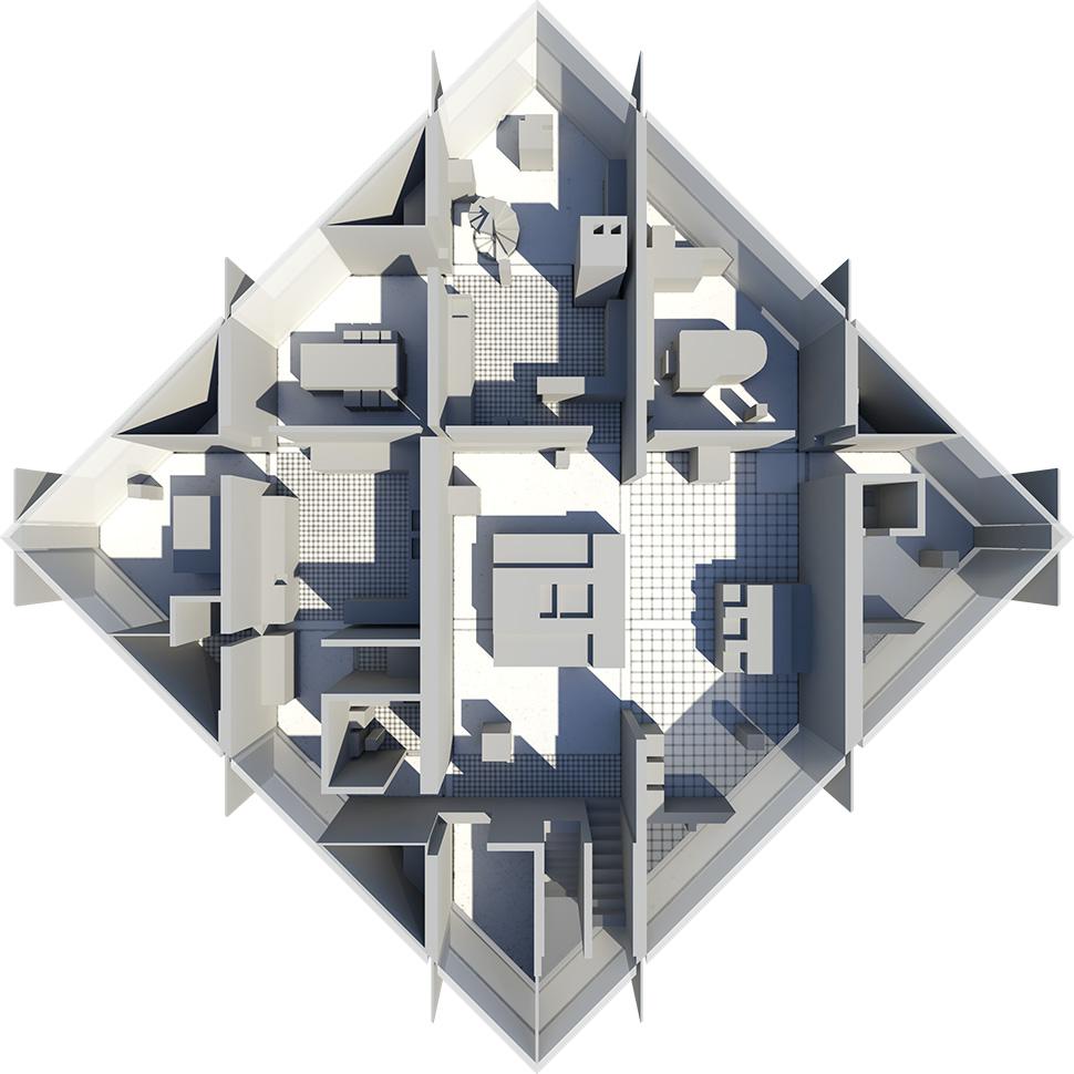 AA Diploma 9 – THE DIAMOND AGE