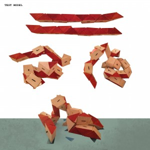 Rubik Snake03