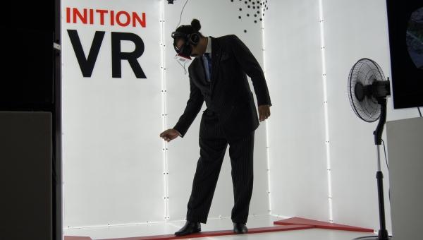 Kevin Williams Virtual Vertigo