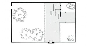 Mies_Van_Der_Rohe_Three-court_Courtyard__House_Plan