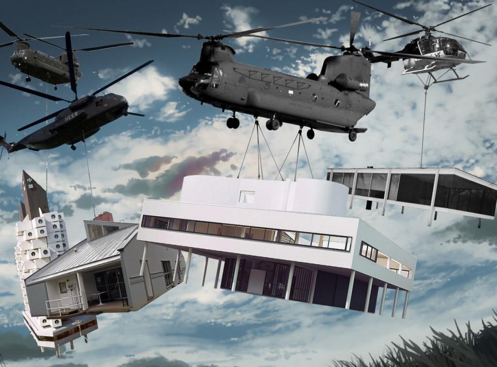 Korea Air Component Comand commander holds 6 ACCES