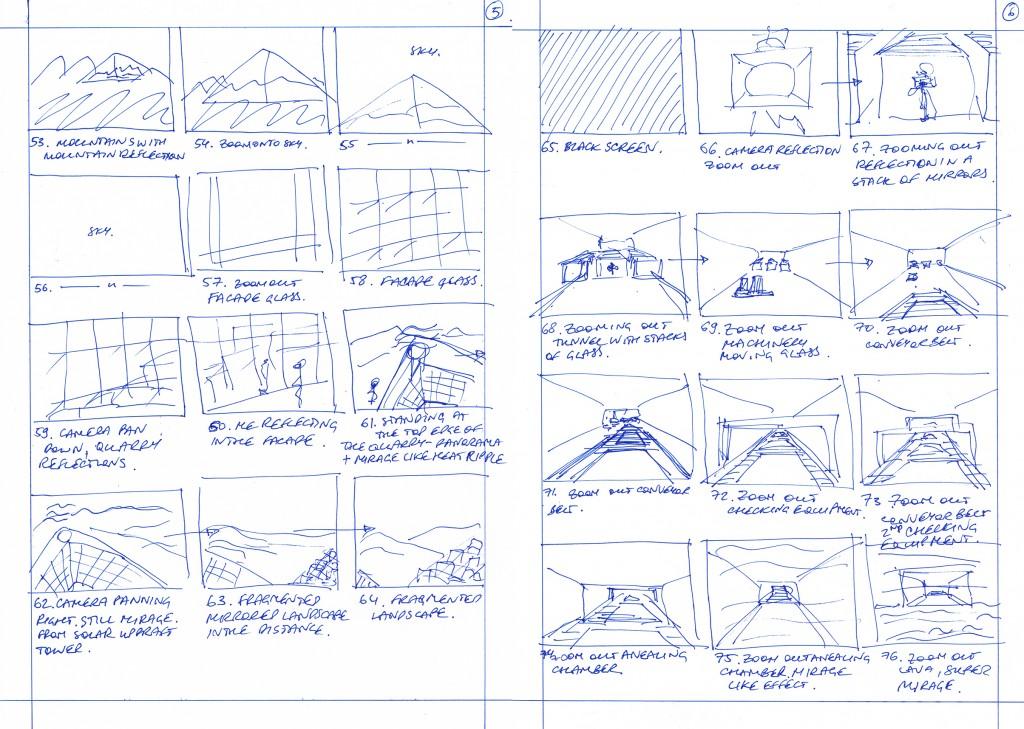 film storyboard 3