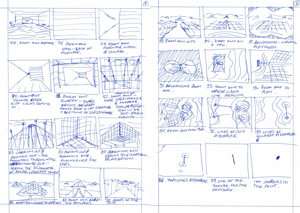 film storyboard 4
