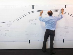 BMW-design-process-Full-scale-Tape-Drawing-355x266