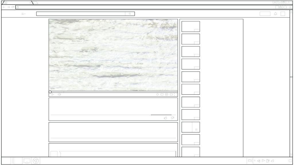 youtube tutorial wip