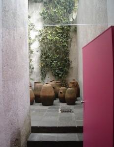 casa barragan by architect luis barragan. tacubaya, mexico 13