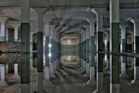 columns mirror