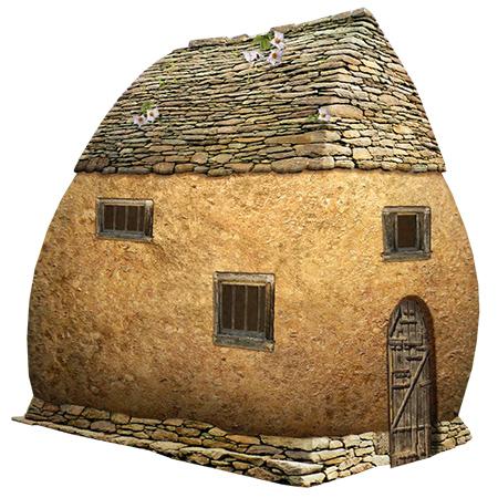 poteeeto-house