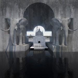 Elephant-gateway
