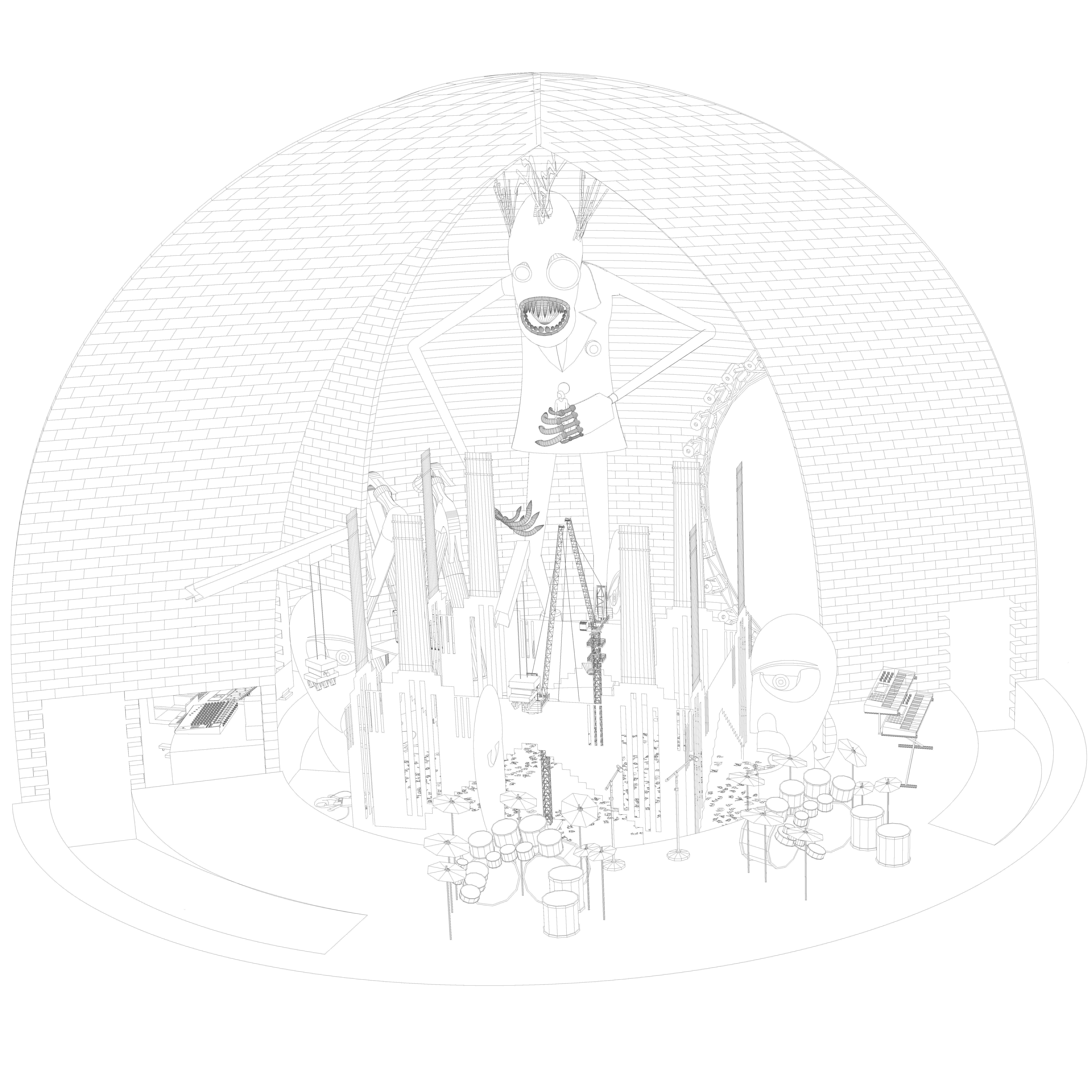 INTERIOR PINK FLOYD 2 [Converted]