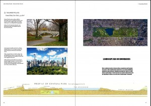 cenrtal park