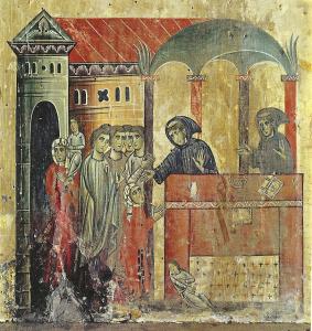 bonaventura-berlinghieri-il-miracolo-della-bambini-dal-collo-torto-1235-pesciasan-francesco