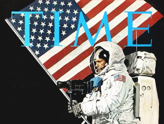 Time Magazine: Issue 19690725