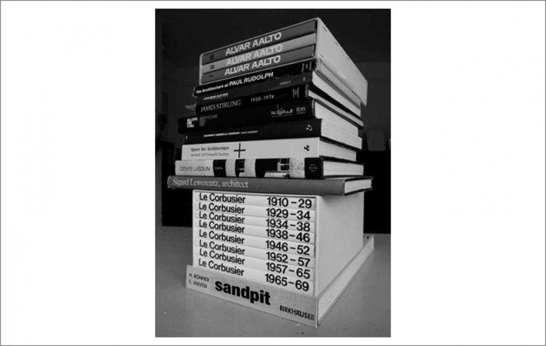 monographs
