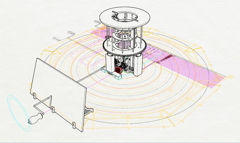 mechanism drawing 01