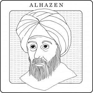 1.Alhazen