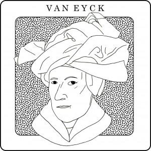 4.Van Eyck