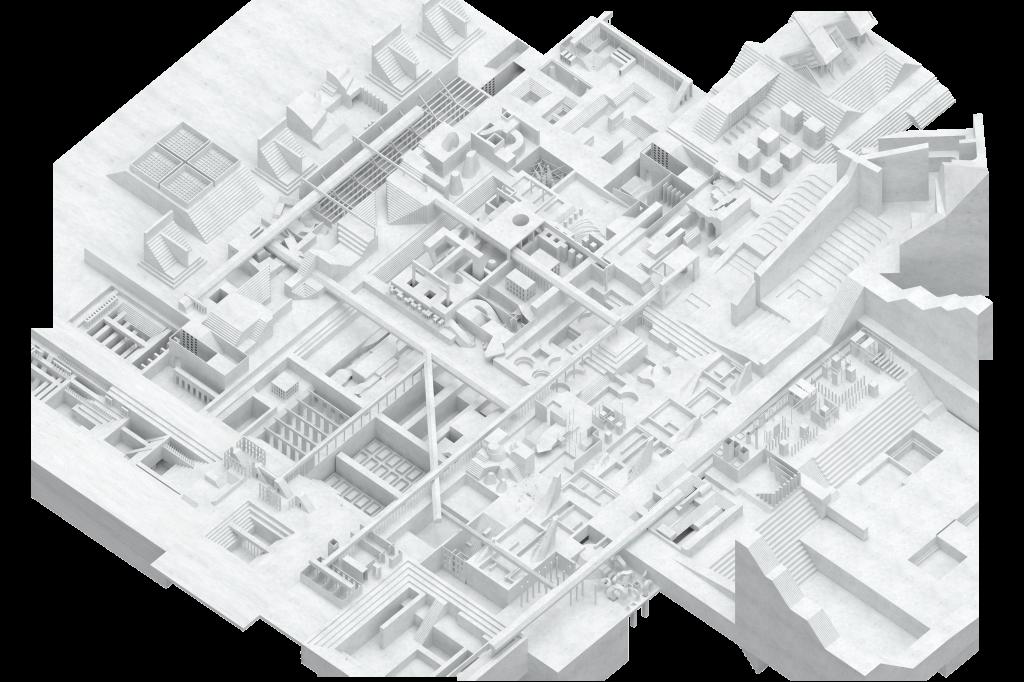 MAP, 4 parts